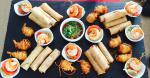 Prikthai Catering