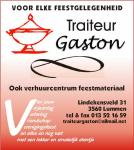 Traiteur Gaston